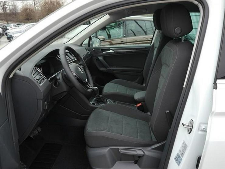 Bild 4: VW Tiguan 2.0 TSI DSG 4MOTION HIGHLINE * R-LINE EXTERIEUR * 19 ZOLL * NAVI * LED-SCHEINWERFER