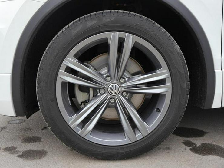 Bild 3: VW Tiguan 2.0 TSI DSG 4MOTION HIGHLINE * R-LINE EXTERIEUR * 19 ZOLL * NAVI * LED-SCHEINWERFER