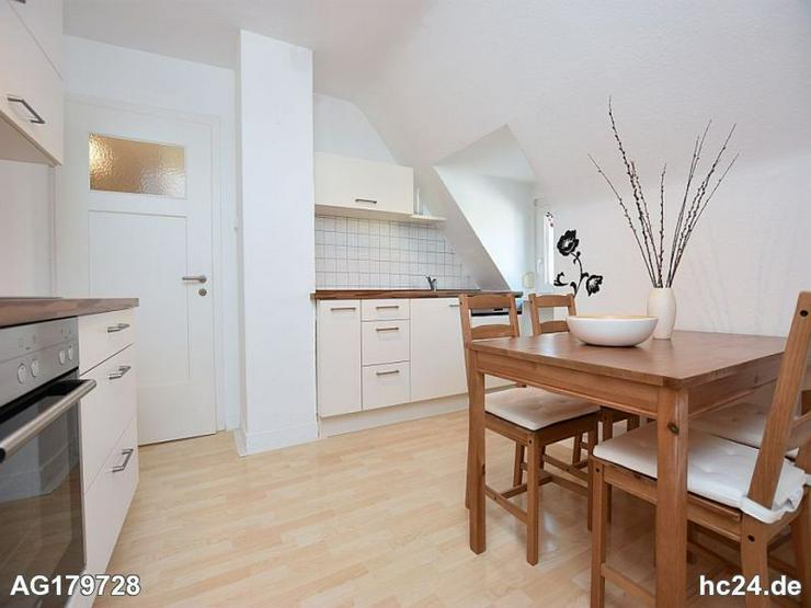 Bild 3: Modern möblierte Wohnung in Kornwestheim