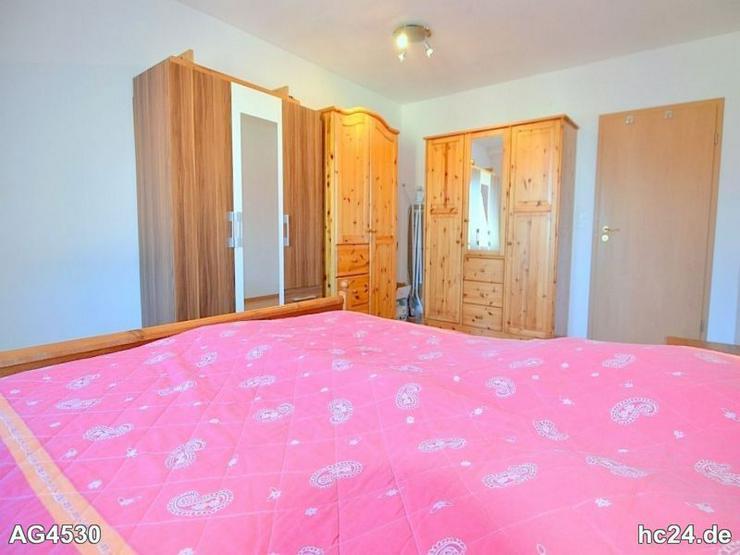 Bild 10: Gemütlich möblierte 3-Zimmer-Wohnung mit Balkon und Internet in Gibitzenhof
