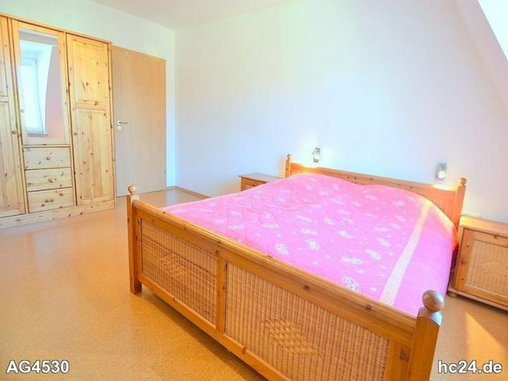 Bild 2: Gemütlich möblierte 3-Zimmer-Wohnung mit Balkon und Internet in Gibitzenhof