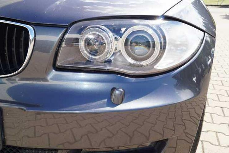 Bild 5: BMW 120d Cabrio 1.Hd, TOP Ausstattung, Garantie, netto 9910.-