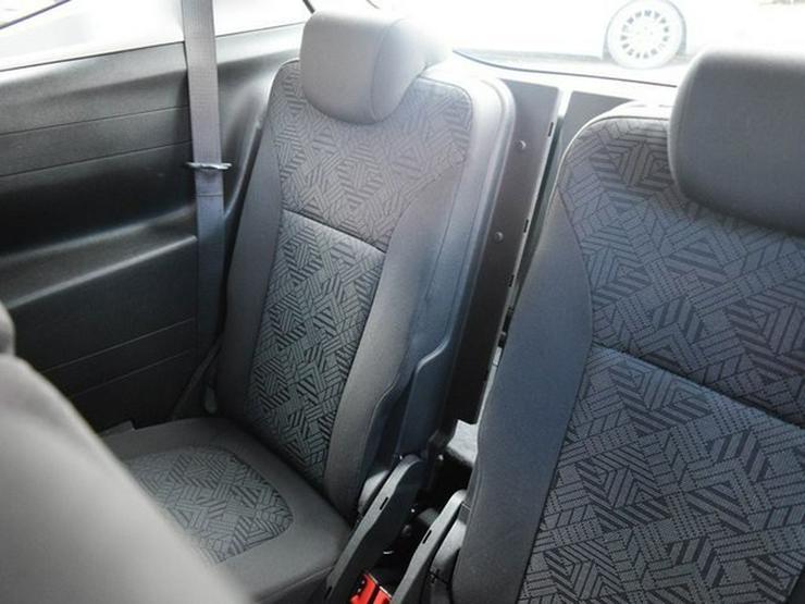 Bild 16: OPEL Zafira 1.4 T S&S Navi 4.0 IntelliLink/Cam Klimaauto. Alu17 Temp PDC OnStar NSW 7 Sitzer