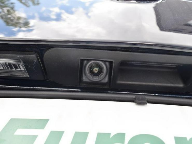 Bild 15: OPEL Zafira 1.4 T S&S Navi 4.0 IntelliLink/Cam Klimaauto. Alu17 Temp PDC OnStar NSW 7 Sitzer