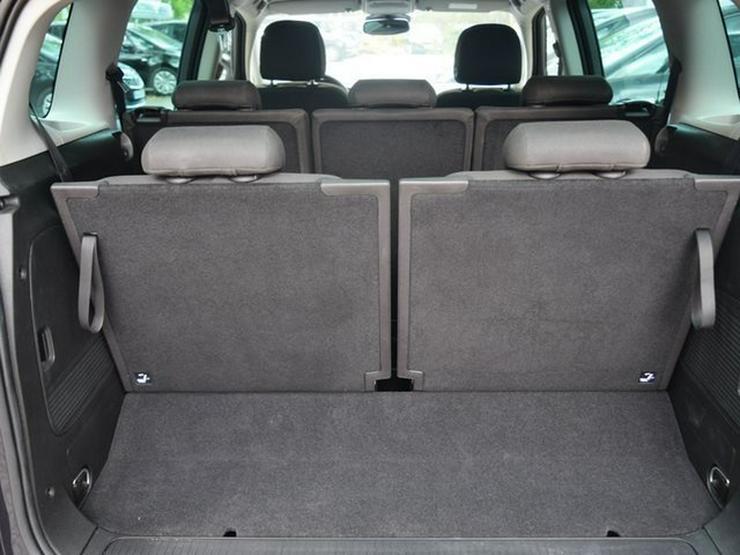 Bild 10: OPEL Zafira 1.4 T S&S Navi 4.0 IntelliLink/Cam Klimaauto. Alu17 Temp PDC OnStar NSW 7 Sitzer