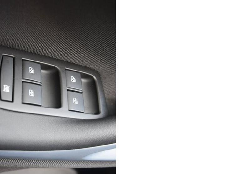 Bild 22: OPEL Zafira 1.4 T S&S Navi 4.0 IntelliLink/Cam Klimaauto. Alu17 Temp PDC OnStar NSW 7 Sitzer