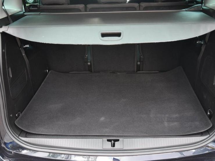 Bild 9: OPEL Zafira 1.4 T S&S Navi 4.0 IntelliLink/Cam Klimaauto. Alu17 Temp PDC OnStar NSW 7 Sitzer