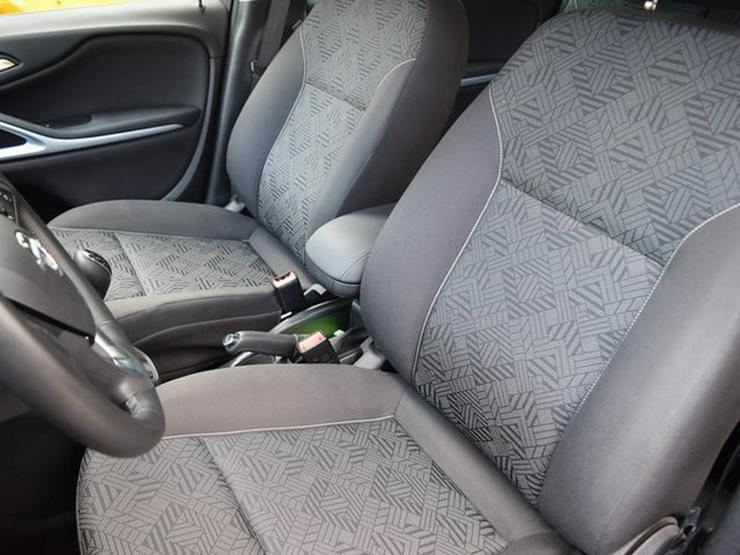 Bild 14: OPEL Zafira 1.4 T S&S Navi 4.0 IntelliLink/Cam Klimaauto. Alu17 Temp PDC OnStar NSW 7 Sitzer