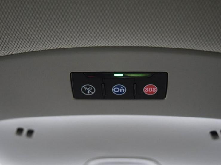 Bild 18: OPEL Zafira 1.4 T S&S Navi 4.0 IntelliLink/Cam Klimaauto. Alu17 Temp PDC OnStar NSW 7 Sitzer