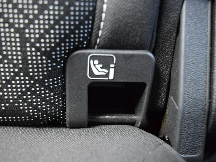 Bild 17: OPEL Zafira 1.4 T S&S Navi 4.0 IntelliLink/Cam Klimaauto. Alu17 Temp PDC OnStar NSW 7 Sitzer