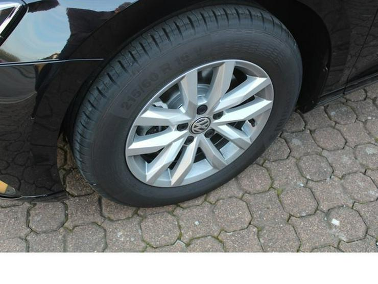 Bild 4: VW Passat Variant 2,0 TDI SCR WLTP Comfortline