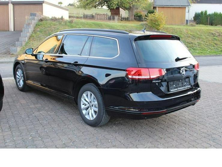 Bild 5: VW Passat Variant 2,0 TDI SCR WLTP Comfortline
