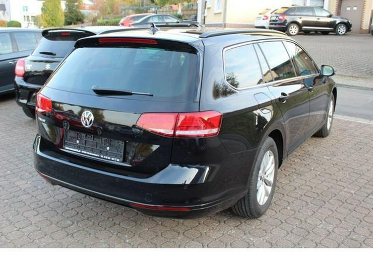 Bild 6: VW Passat Variant 2,0 TDI SCR WLTP Comfortline