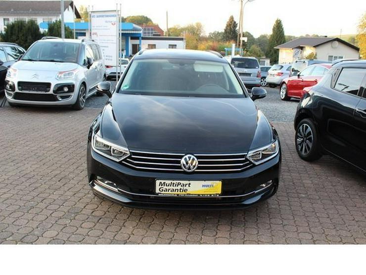 Bild 2: VW Passat Variant 2,0 TDI SCR WLTP Comfortline