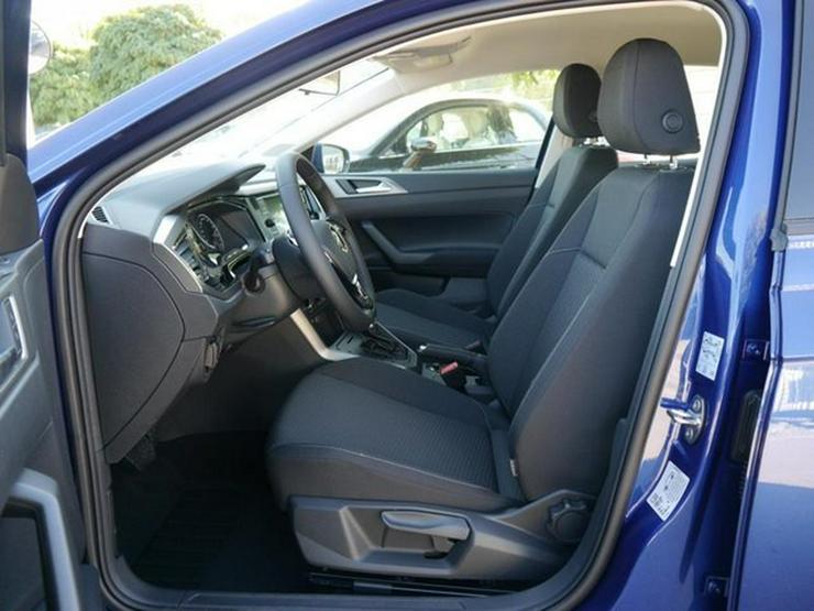 Bild 3: VW Polo 1.0 TSI DSG COMFORTLINE * SITZHEIZUNG * CONNECTIVITY-PAKET * MULTIFUNKTIONS-LEDERLENKRAD