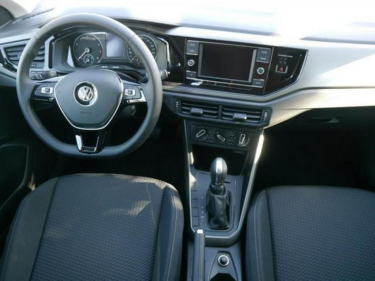 Bild 5: VW Polo 1.0 TSI DSG COMFORTLINE * SITZHEIZUNG * CONNECTIVITY-PAKET * MULTIFUNKTIONS-LEDERLENKRAD