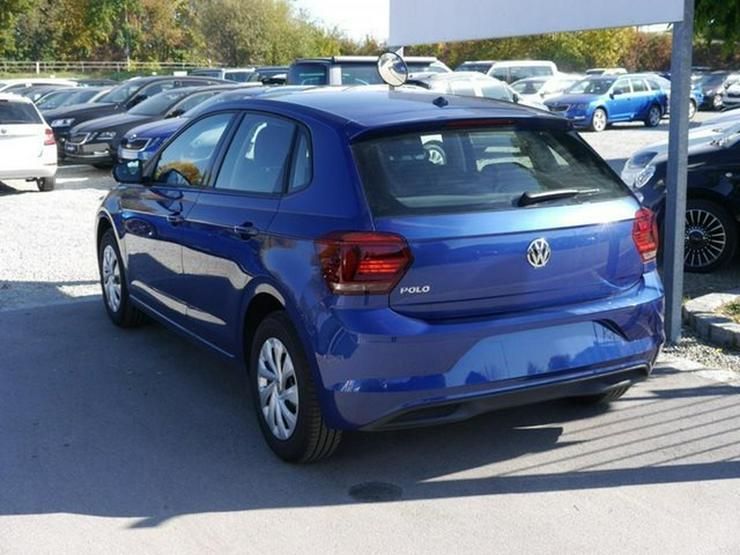 Bild 2: VW Polo 1.0 TSI DSG COMFORTLINE * SITZHEIZUNG * CONNECTIVITY-PAKET * MULTIFUNKTIONS-LEDERLENKRAD