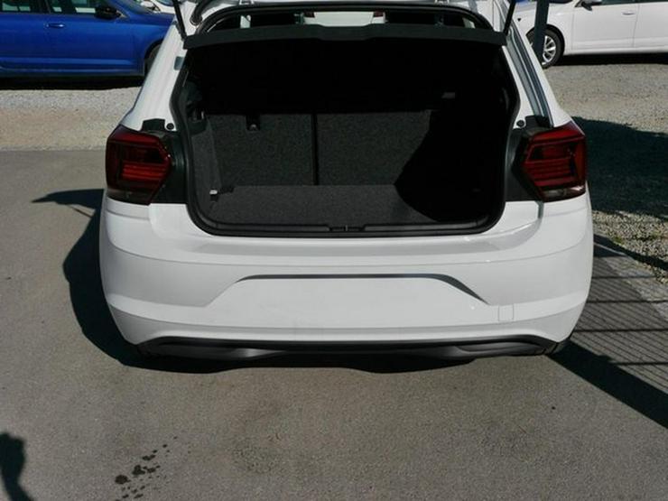 Bild 4: VW Polo 1.0 TSI DSG COMFORTLINE * SITZHEIZUNG * CONNECTIVITY-PAKET * MULTIFUNKTIONS-LEDERLENKRAD