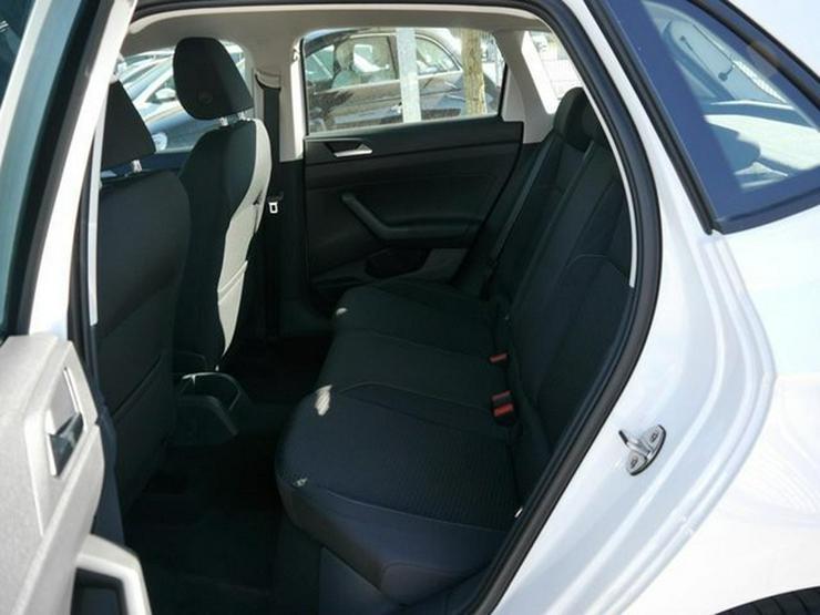 Bild 6: VW Polo 1.0 TSI DSG COMFORTLINE * SITZHEIZUNG * CONNECTIVITY-PAKET * MULTIFUNKTIONS-LEDERLENKRAD