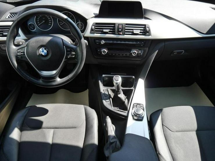 Bild 6: BMW 318d DPF Gran Turismo * COMFORT-PAKET * NAVI * XENON * RÜCKFAHRKAMERA * SITZHEIZUNG