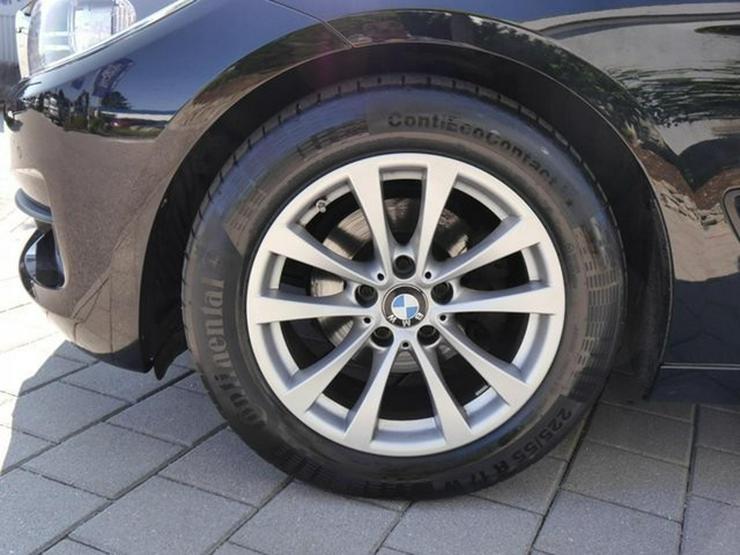Bild 3: BMW 318d DPF Gran Turismo * COMFORT-PAKET * NAVI * XENON * RÜCKFAHRKAMERA * SITZHEIZUNG