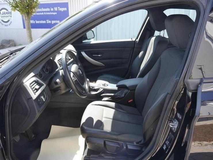 Bild 4: BMW 318d DPF Gran Turismo * COMFORT-PAKET * NAVI * XENON * RÜCKFAHRKAMERA * SITZHEIZUNG