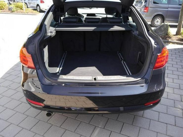 Bild 5: BMW 318d DPF Gran Turismo * COMFORT-PAKET * NAVI * XENON * RÜCKFAHRKAMERA * SITZHEIZUNG