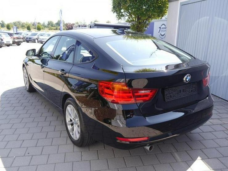 Bild 2: BMW 318d DPF Gran Turismo * COMFORT-PAKET * NAVI * XENON * RÜCKFAHRKAMERA * SITZHEIZUNG