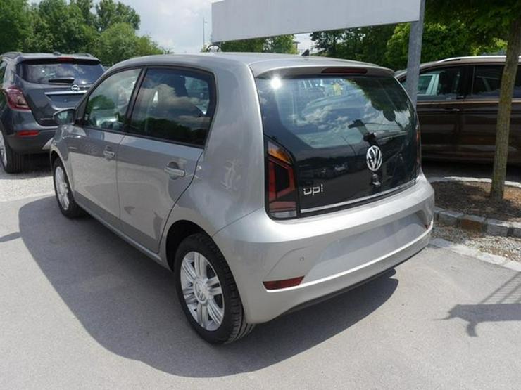 Bild 2: VW up! 1.0 HIGH UP! * SOFORT * WINTER PACK * PARKTRONIC * SITZHEIZUNG * TEMPOMAT * 15 ZOLL