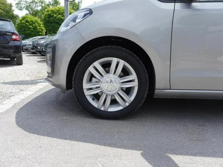 Bild 3: VW up! 1.0 HIGH UP! * SOFORT * WINTER PACK * PARKTRONIC * SITZHEIZUNG * TEMPOMAT * 15 ZOLL