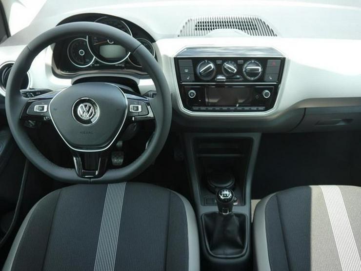 Bild 6: VW up! 1.0 HIGH UP! * SOFORT * WINTER PACK * PARKTRONIC * SITZHEIZUNG * TEMPOMAT * 15 ZOLL