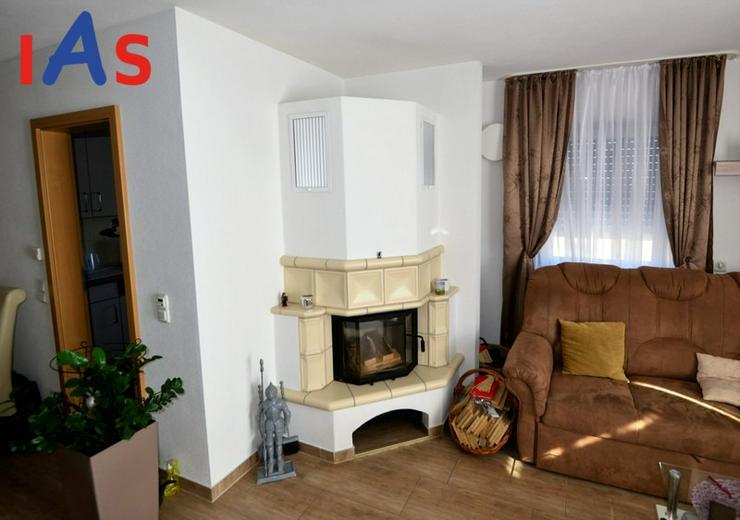 Exklusive 5 Zi.- Maisonette-Wohnung KW55 in Manching (Reduzierte Courtage!)zu verkaufen!