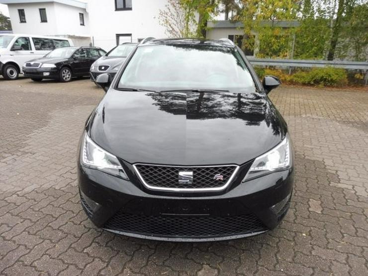 Bild 2: SEAT Ibiza ST FR 1.2 TSI + XENON/PDC/CLIMATRONIC