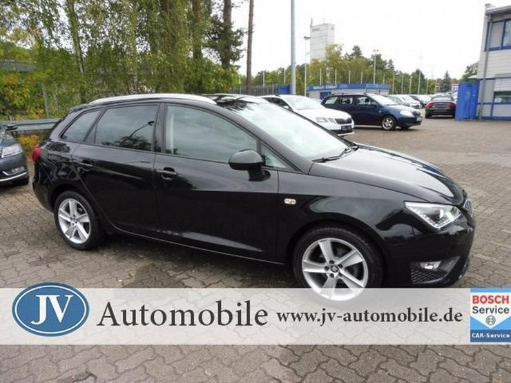 SEAT Ibiza ST FR 1.2 TSI + XENON/PDC/CLIMATRONIC