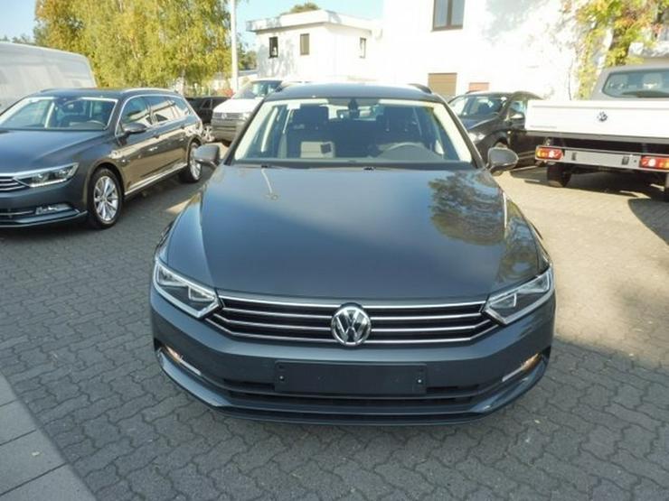 Bild 2: VW Passat Variant 2.0 TDI BMT DSG/ NAVI/SHZ/2xPDC