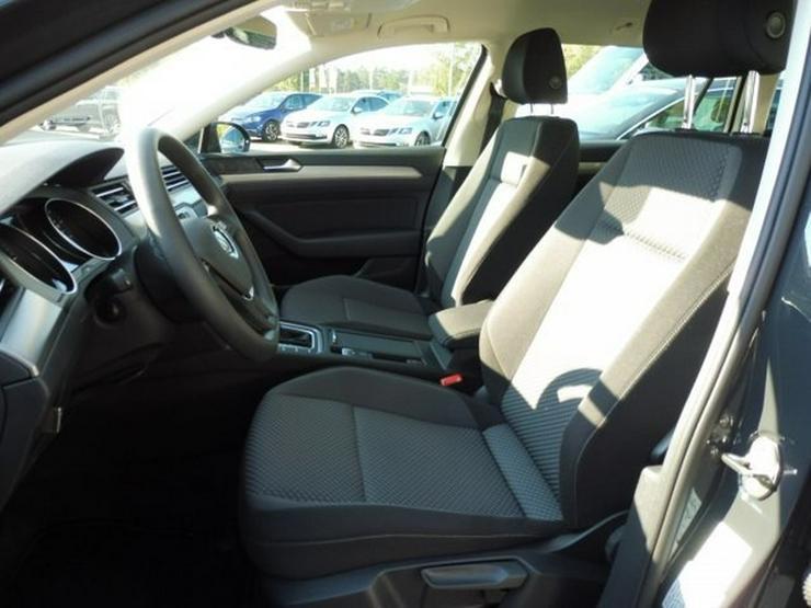 Bild 6: VW Passat Variant 2.0 TDI BMT DSG/ NAVI/SHZ/2xPDC