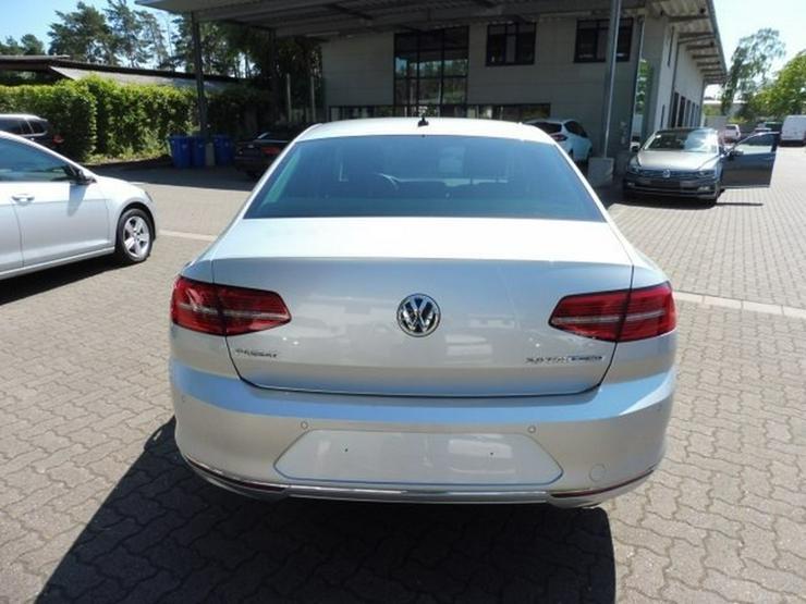 Bild 4: VW Passat Limo. HIGHLINE 2.0TDI DSG+NAVI/ACC/LED-SW