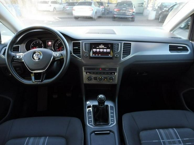 Bild 8: VW Golf Sportsvan LOUNGE 1.4 TSI/PANO/ACC/KAM/NAVI