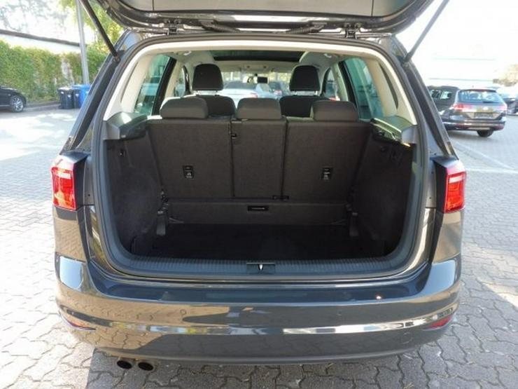 Bild 13: VW Golf Sportsvan LOUNGE 1.4 TSI/PANO/ACC/KAM/NAVI