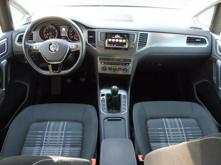 Bild 11: VW Golf Sportsvan LOUNGE 1.4 TSI/PANO/ACC/KAM/NAVI