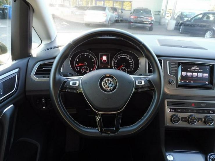 Bild 9: VW Golf Sportsvan LOUNGE 1.4 TSI/PANO/ACC/KAM/NAVI