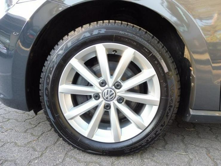 Bild 14: VW Golf Sportsvan LOUNGE 1.4 TSI/PANO/ACC/KAM/NAVI