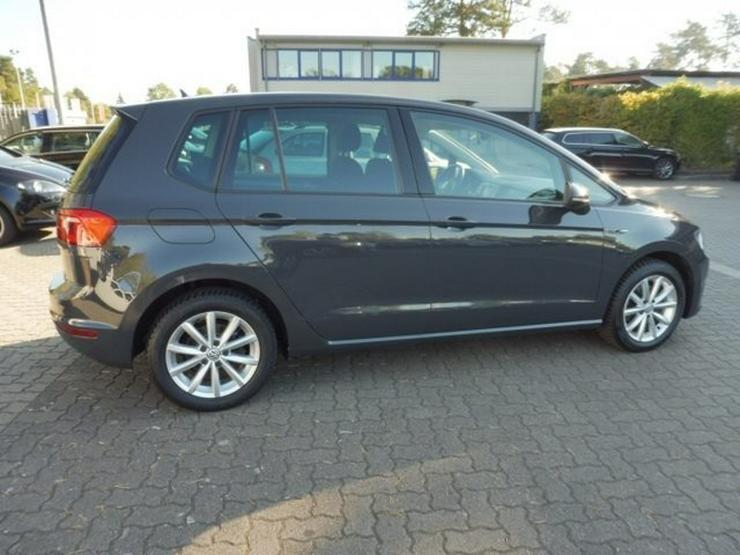 Bild 5: VW Golf Sportsvan LOUNGE 1.4 TSI/PANO/ACC/KAM/NAVI