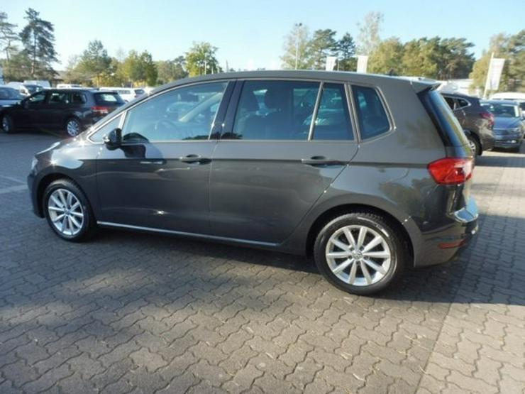 Bild 3: VW Golf Sportsvan LOUNGE 1.4 TSI/PANO/ACC/KAM/NAVI