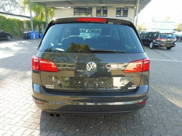 Bild 4: VW Golf Sportsvan LOUNGE 1.4 TSI/PANO/ACC/KAM/NAVI