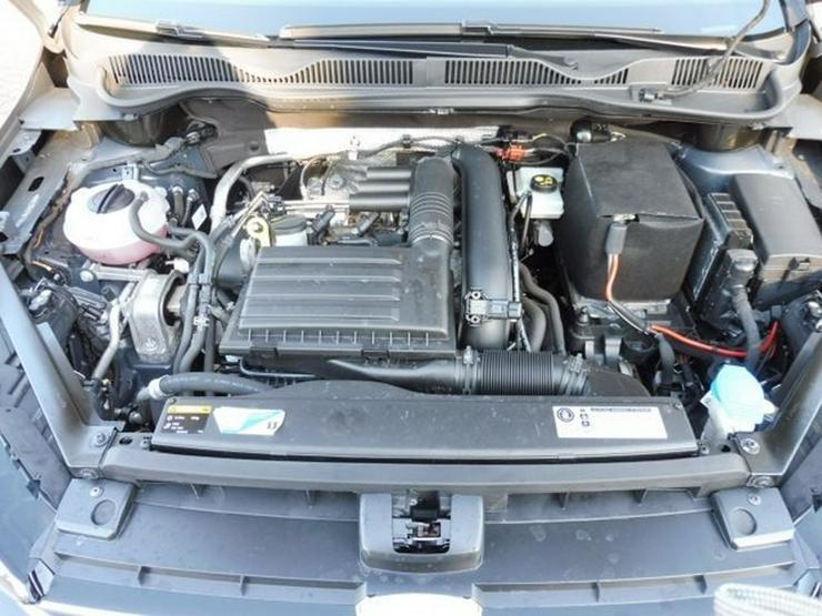 Bild 15: VW Golf Sportsvan LOUNGE 1.4 TSI/PANO/ACC/KAM/NAVI