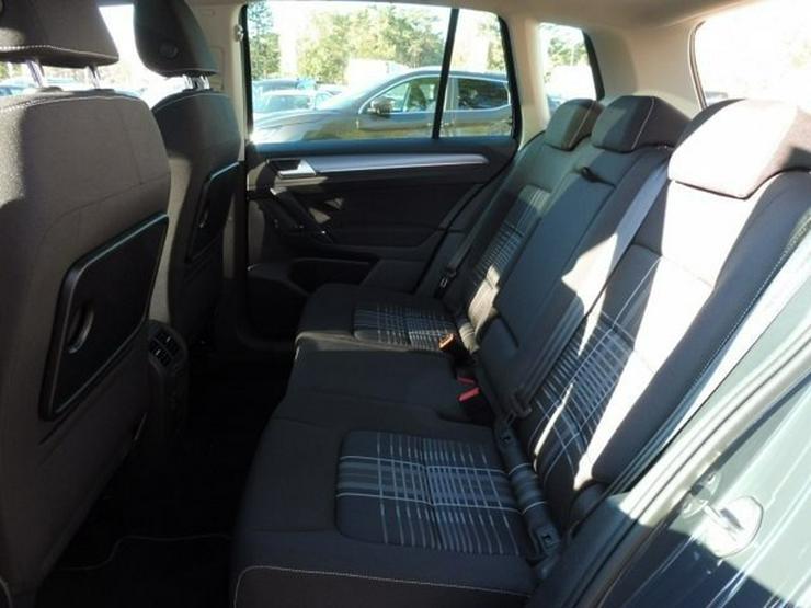 Bild 7: VW Golf Sportsvan LOUNGE 1.4 TSI/PANO/ACC/KAM/NAVI