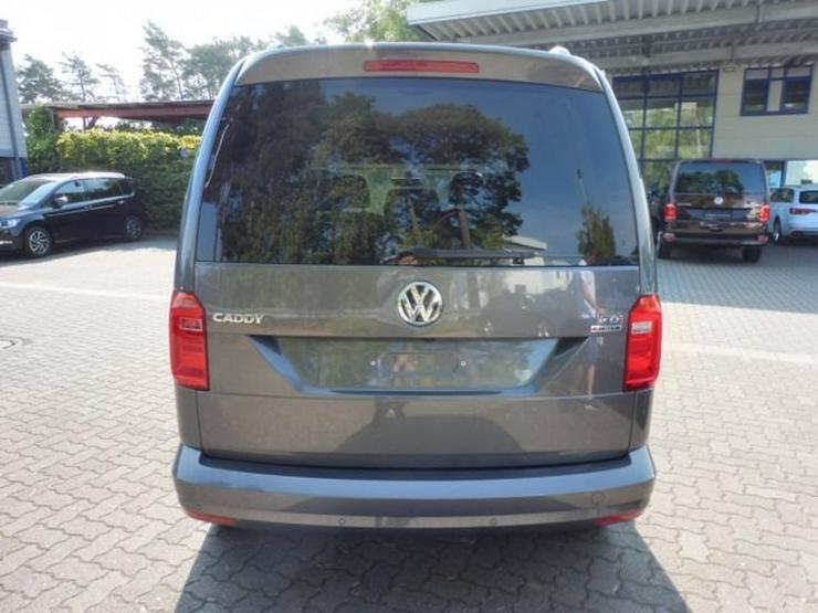 Bild 4: VW Caddy COMFORTLINE 2.0 TDI *4-MOT* KAM/NAVI/ACC