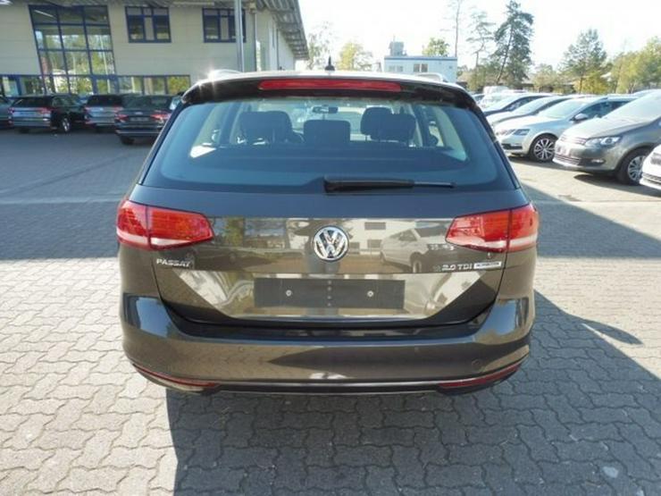 Bild 4: VW Passat Variant 2.0 TDI BMT DSG/ NAVI/SHZ/2xPDC