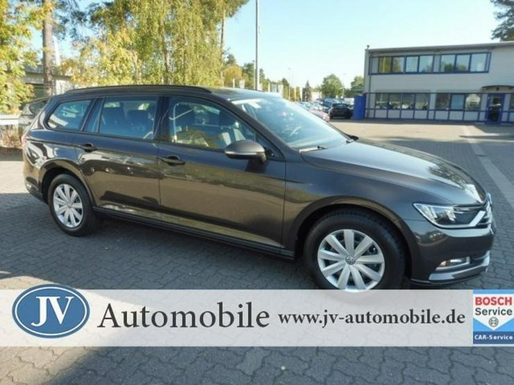 VW Passat Variant 2.0 TDI BMT DSG/ NAVI/SHZ/2xPDC - Passat - Bild 1